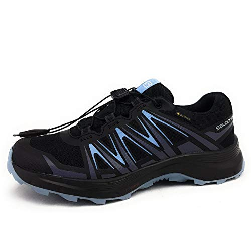 SALOMON Shoes XA Sierra GTX W BK/India Ink/ - 6/39