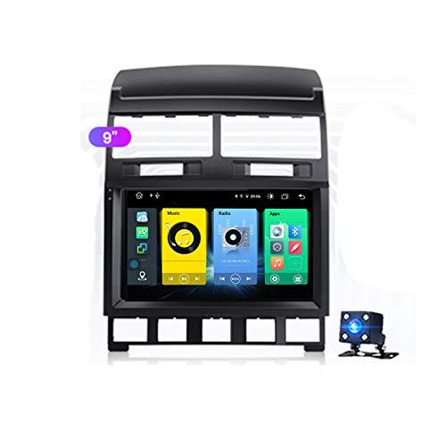 radio 9 pulgadas vw android fabricante TypeBuilt
