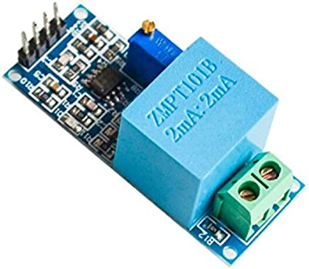 Amazon com: arduino voltage sensor - Power Converters