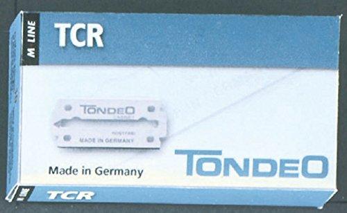 Tondeo - TCR Klingen 10er