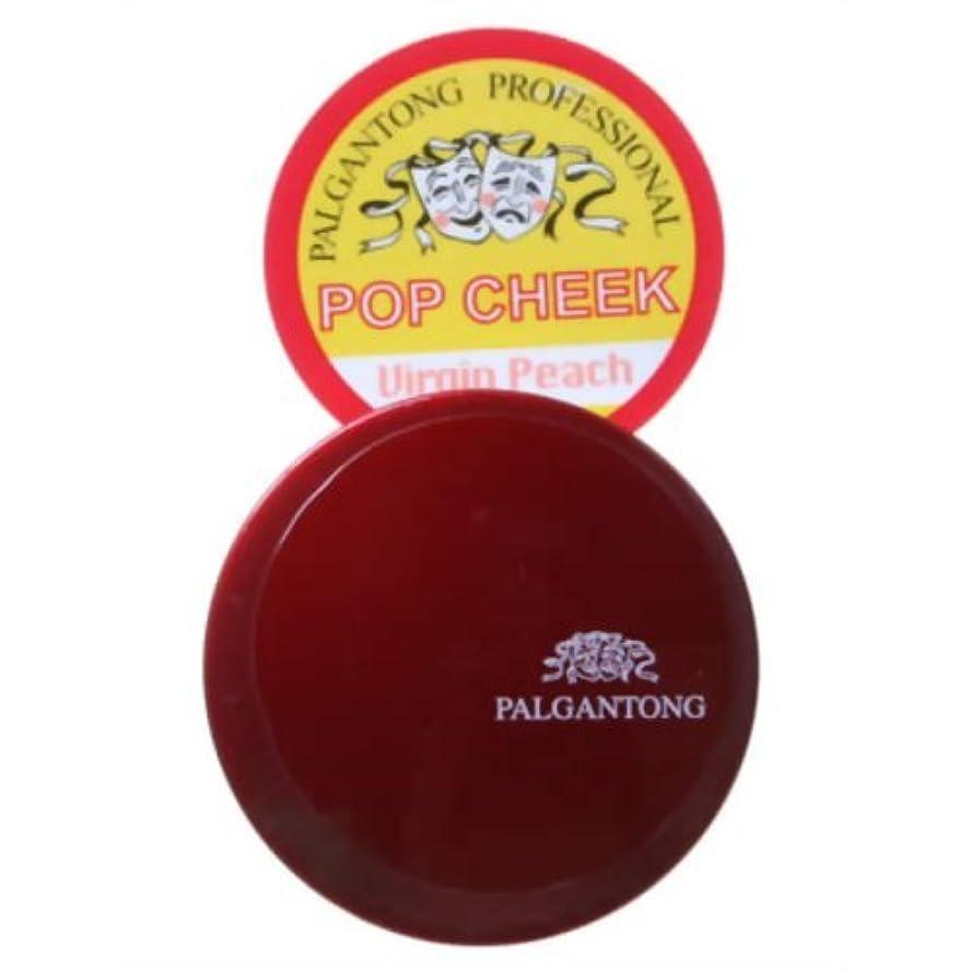 換気バラ色投げ捨てるパルガントン ポップチーク PC21 バージンピーチ 6g