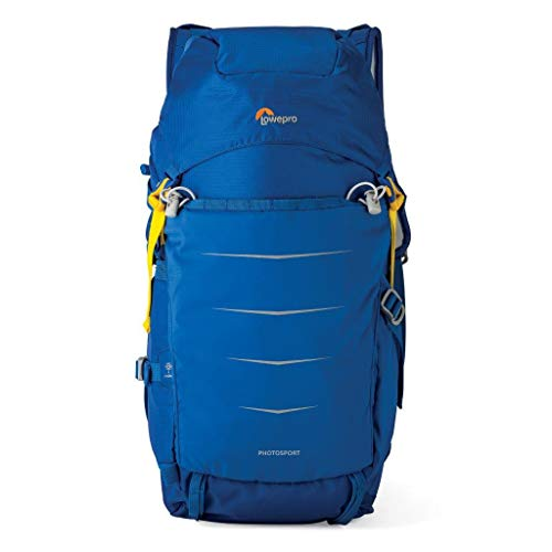 Lowepro LP36889-PWW Photo Sport BP 200 AW II Tasche blau
