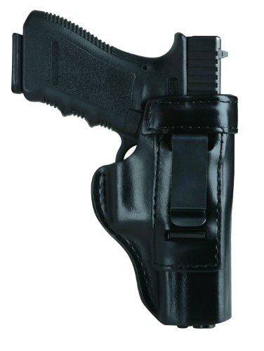 Gould & Goodrich B890-G19 Concealment Inside Trouser Holster (Black) Fits GLOCK 19, 23, 32,...