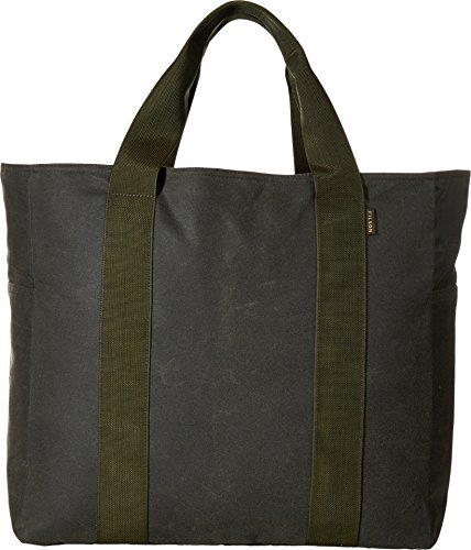 Filson Large Grab N Go Tote Spruce One Size
