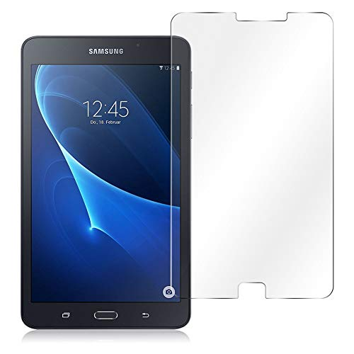 Samsung Galaxy Tab A67.0protector de cristal de pantalla cristal vidrio templado 9H...