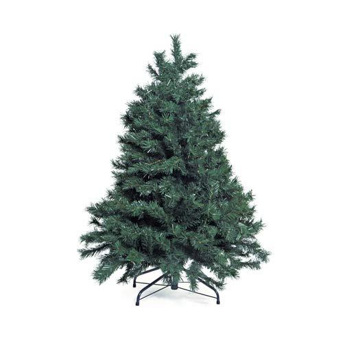 Árvore de Natal com Base Metálica, Córdoba, 97 Hastes, 90cm, Cromus
