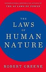 The Laws Of Human Nature de Robert Greene