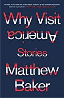 Why Visit America: Stories