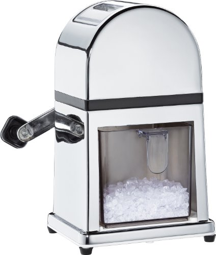 Cilio 203332 Ice-Crusher Juwel