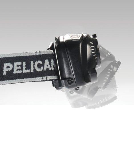 PELICAN PRODUCTS社 PELICAN ヘッドアップライト 2720