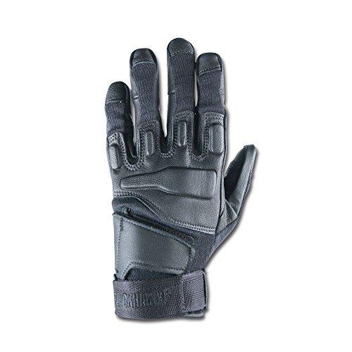 Blackhawk Solag Handschuhe für Herren L Schwarz