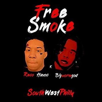 Free Smoke (feat. Reco Havoc)