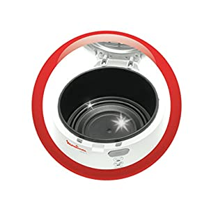Moulinex AF165111 Friteuse Uno Blanc/Gris L