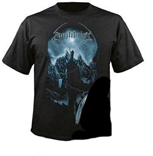 Equilibrium - Der Ewige Sieg - T-Shirt - Größe Size XL