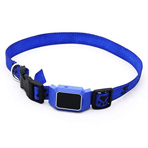 fdghhgjgtkuyiuy Heißer d35 Wasserdichte GPS GSM Haustier Tracker System für Katzen Hunde FREIE APP Für Mobile Hund Katze Haustiere Tracer Anti Verlorener Kragen Smart Finder