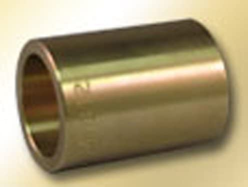 Bunting CB394640 - Cast Bronze Plain Max 69% OFF cheap 2-7 Sleeve O Bearing in 8