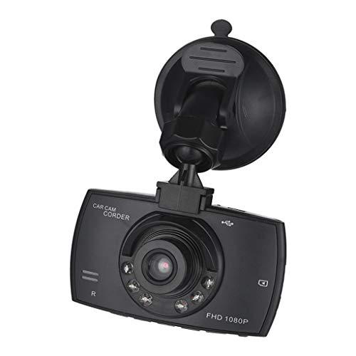 SDENSHI Dash Cam 1080P FHD Mini in Car Dashboard Camera with Park...