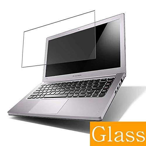 Read About Synvy Tempered Glass Screen Protector Compatible with Lenovo Ideapad U300E / U300s 13.3 ...