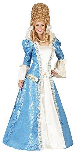 Barock Kostüm Johanna - Lang - Gr. 36 38