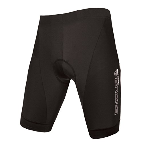 Endura FS260-Pro Cycling Short, Large Black