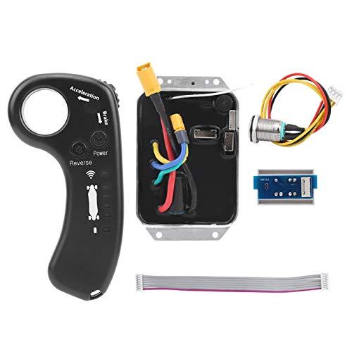 Controlador de accionamiento único eléctrico Controlador de accionamiento único Kit de Controlador...