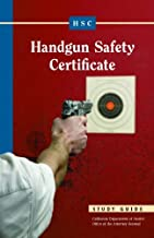Handgun Safety and Handgun Drills. The California Hangun Safety Certificate Study Guide with a Book of Over 80 Drills, and 9 Reproducible Target Templates [Loose Leaf Edition]