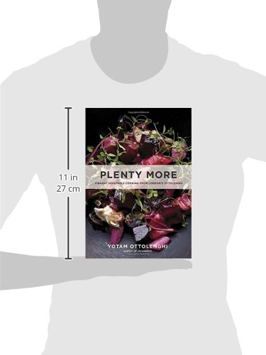 『Plenty More: Vibrant Vegetable Cooking from London's Ottolenghi [A Cookbook]』の3枚目の画像