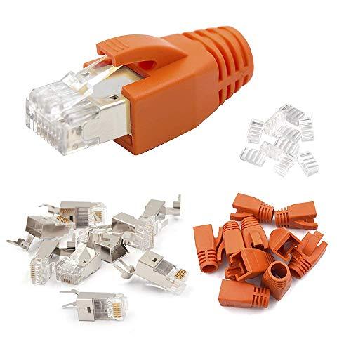 funda conector rj45 fabricante VCE