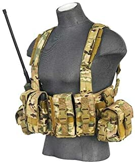 1961a chest rig