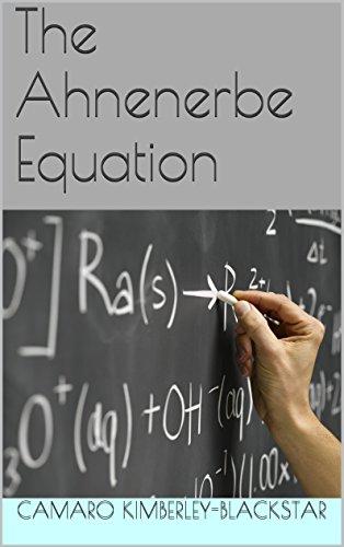 The Ahnenerbe Equation (English Edition)