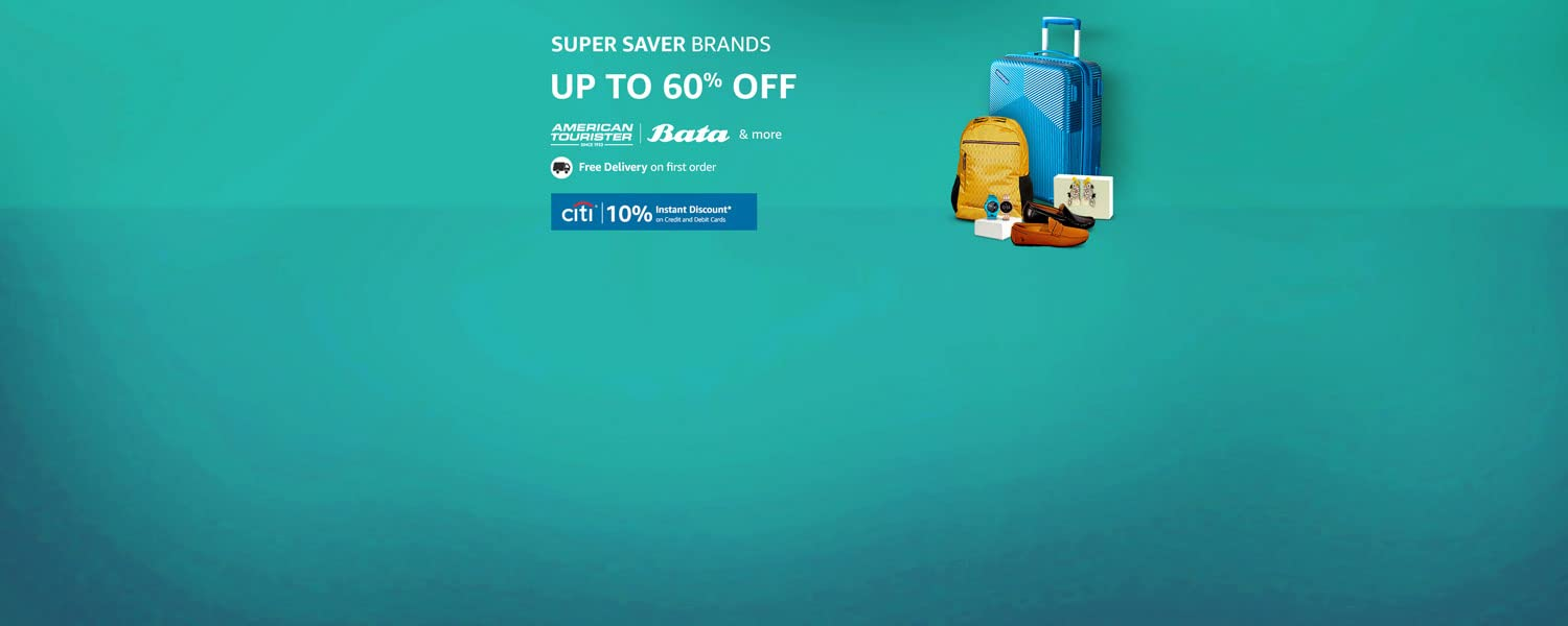 Amazon Offers Today-Coupons-Promo Codes - Upto 60% OFF on Footwear and Bags