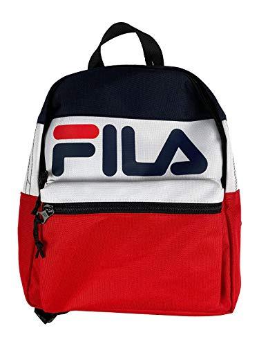 Fila Myna mini ryggsäck ryggsäck i påfågelblå