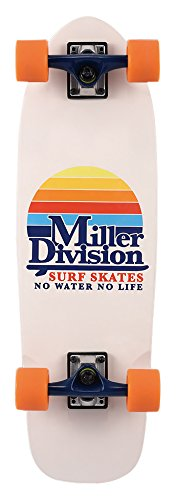 Miller Division Sunrise