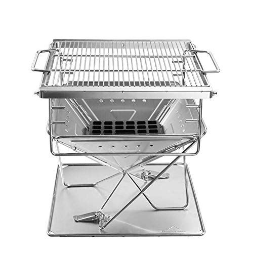 Why Should You Buy Family gathering / small barbecue Outdoors Easy Barbecues Tool SetStainless Steel...