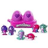 Hatchimals à Collectionner - 6038298 - boîte de 2 œufs SAISON 1