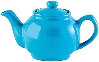 Price & Kensington Brights Blue 2Cup Teapot