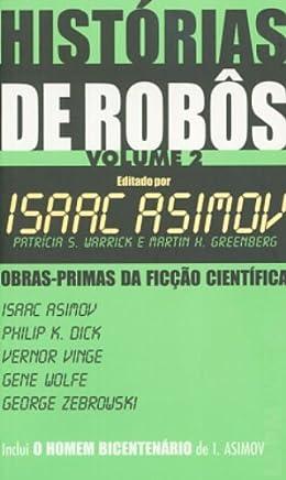 Histórias de robôs - volume II: 418