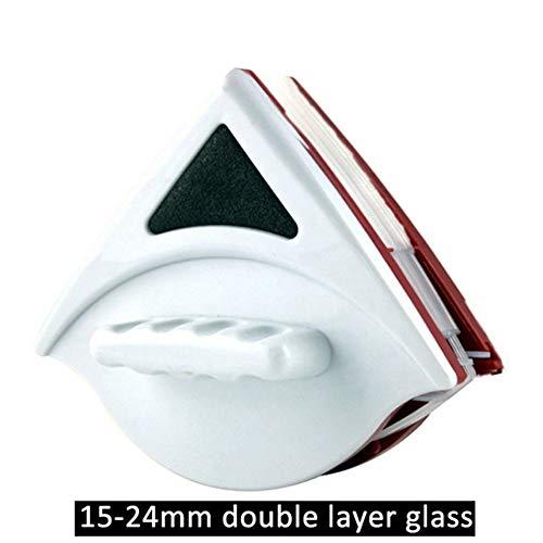 """Doppelseitige Glas Magnetische Reinigungsbürste für High-Rise Double-Layer-Glasfenster Slider Reinigen von Glasreinigungsbürsten mit Einer Dicke von 0,5 """"-1"""