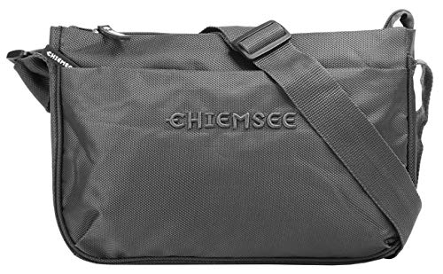 Chiemsee Umhängetasche APANATSCHI grau Nylon Damen - 020309