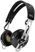 Sennheiser - Momentum (m2) Wireless On-Ear, Black
