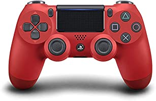 PlayStation 4 - Wireless Dualshock4 Controller Magma Red V2