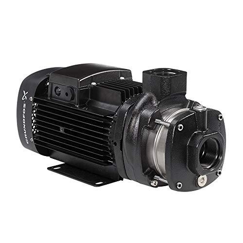 Grundfos Wasserpumpe CM14AT 0,46 kW bis 2,5 m³/h, dreiphasig, 380 V