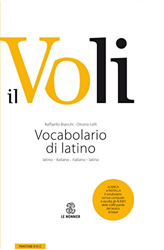 Il Voli. Vocabolario di latino. Latino-italiano, italiano-latino. Con schede grammaticali-Vademecum del latinista. Con espansione online