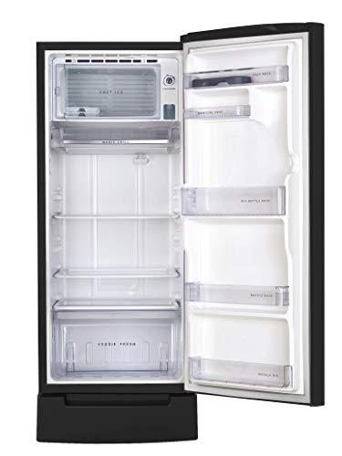 Whirlpool 200 L 3 Star Single Door Refrigerator (215 IMPRO ROY 3S NEO DUTCH, Neo Dutch)