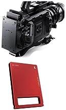 "Blackmagic Design URSA Mini Single-Slot 2.5"" SSD Recorder - with AVpro 500GB MK3 SD Card"