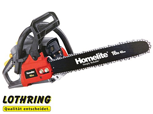 HomeLite motosierra HCS 4041 CA
