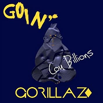 Goin' Gorillaz