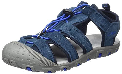 CMP F.lli Campagnolo Sahiph Leather Hiking Sandal Wandelsandalen, uniseks, voor kinderen