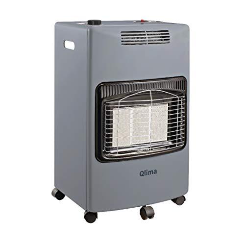 QLIMA GH 959 RF stufa a infrarossi ventilata