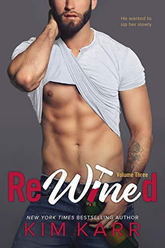 ReWined: Volume 3